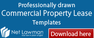 Download commercial property lease templates