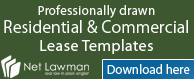 Residential and Commercial lease templates