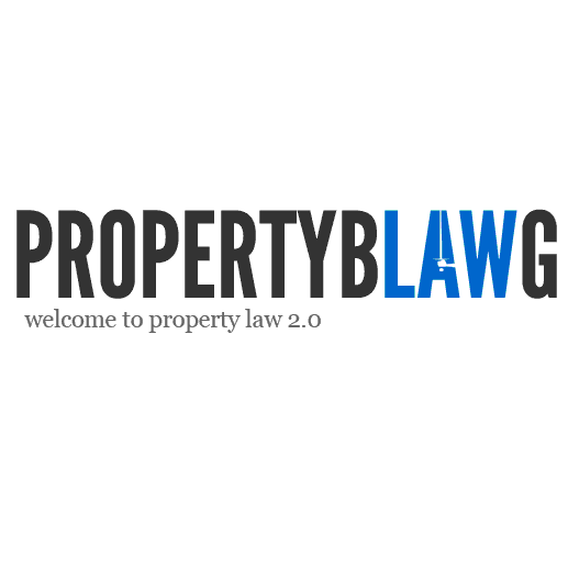 PropertyBlawg: Property Law Blog
